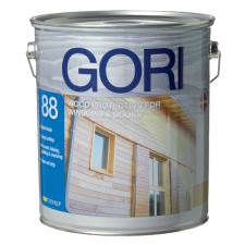 GORI 88 Wood Protection for Windows and Doors