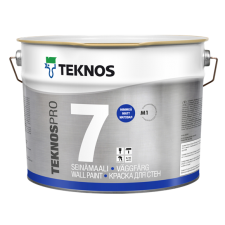 TEKNOSPRO 7 WALL PAINT